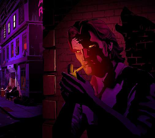 The Wolf Among Us Wallpapers Or Desktop Backgrounds