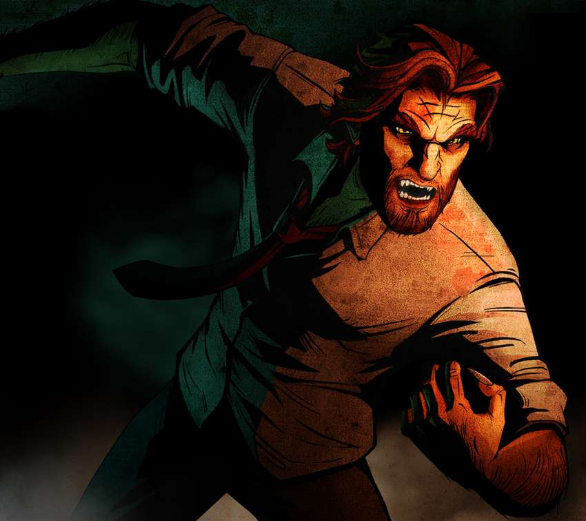 The Wolf Among Us wallpaper or background