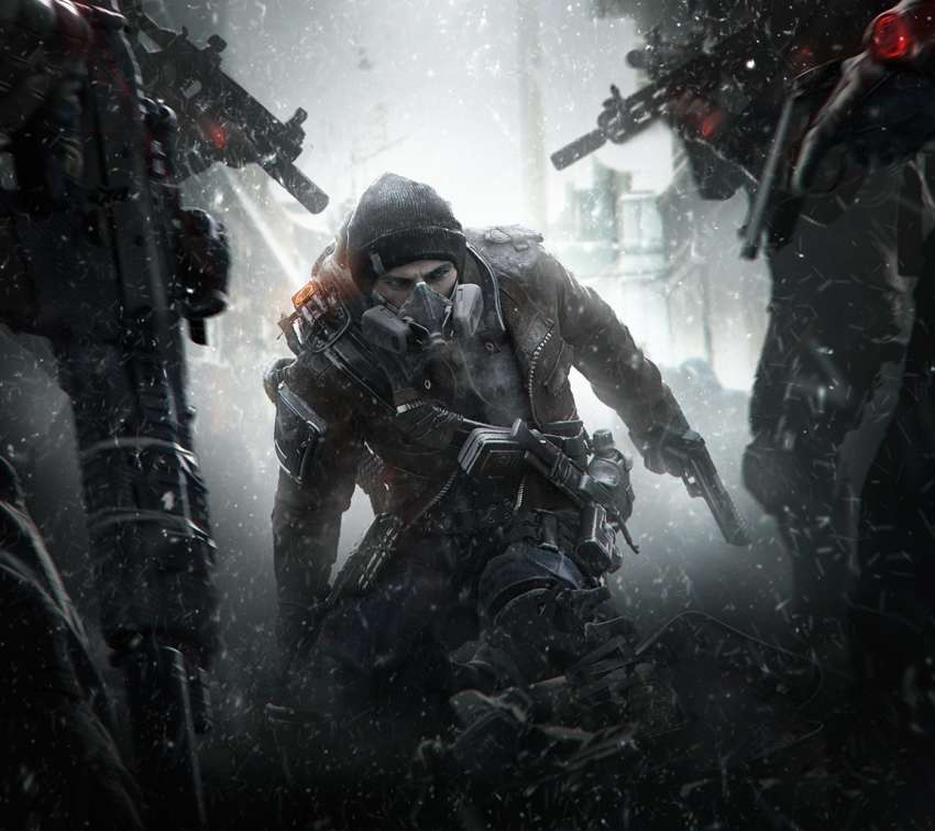 Tom Clancy's The Division: Survival Mobile Horizontal wallpaper or background