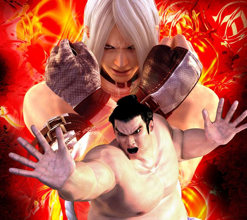 Virtua Fighter 5 Final Showdown wallpaper or background
