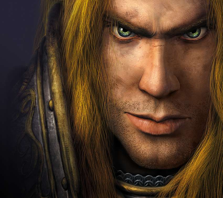 Warcraft 3: Reign of Chaos wallpaper or background