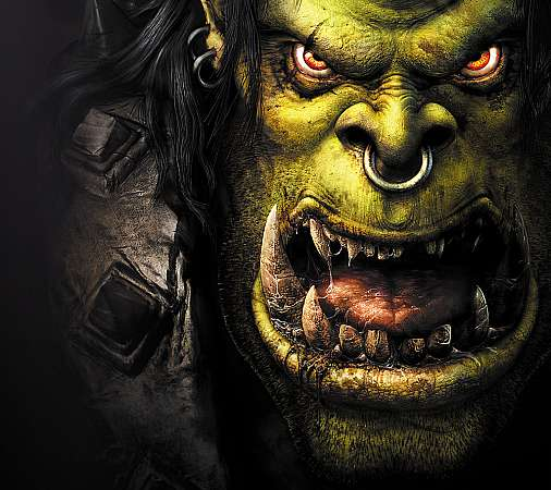 Warcraft 3: Reign of Chaos Mobile Horizontal wallpaper or background