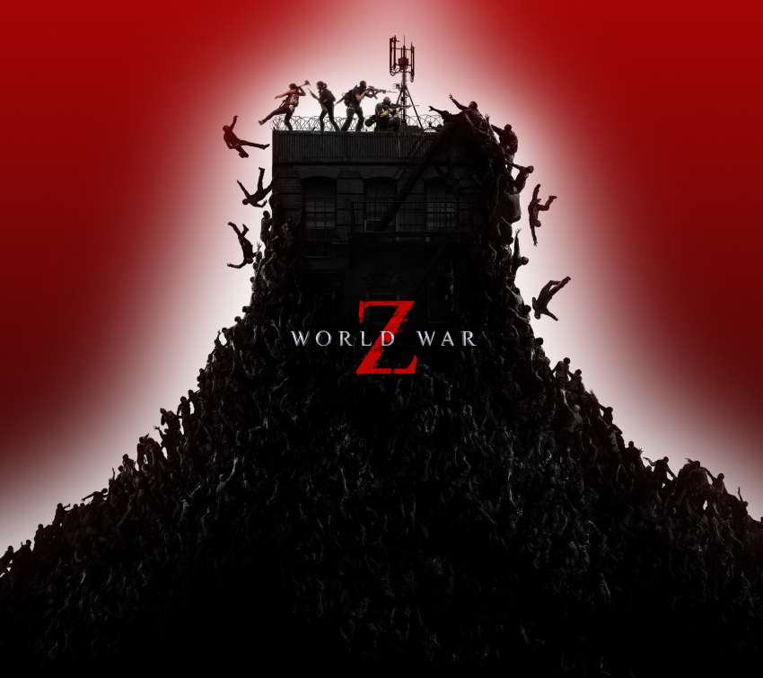 World War Z Mobile Horizontal wallpaper or background