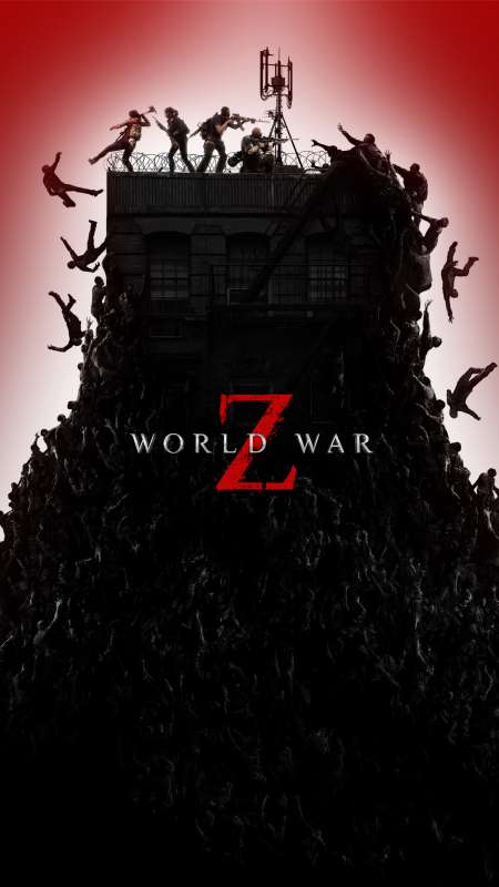 World War Z Mobile Vertical wallpaper or background