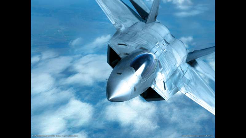 Ace Combat 4 wallpaper or background 05