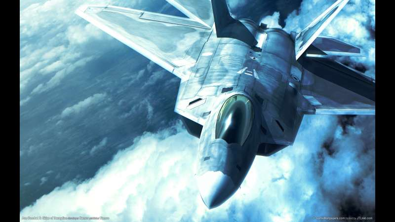 Ace Combat X: Skies of Deception wallpaper or background 01