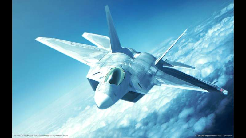 Ace Combat X: Skies of Deception wallpaper or background 02