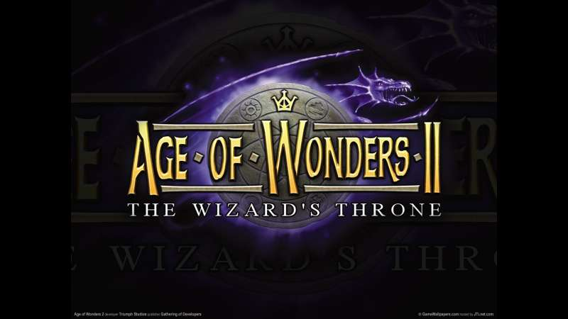 Age of Wonders 2 wallpaper or background