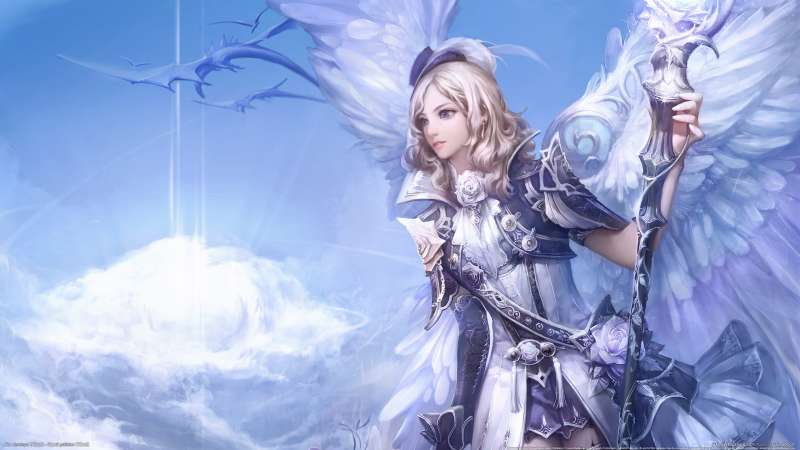 Aion wallpaper or background Aion wallpaper or background 02