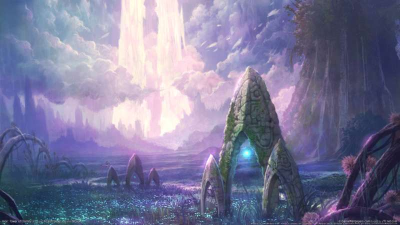 Aion: Tower of Eternity wallpaper or background 03