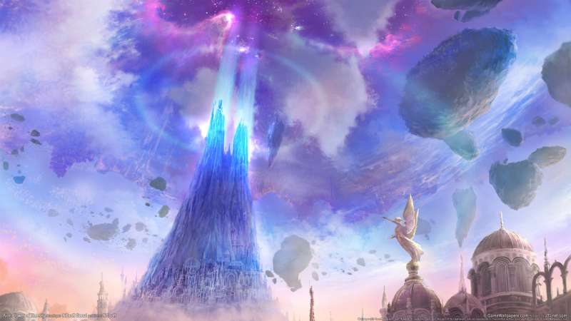 Aion: Tower of Eternity wallpaper or background 04
