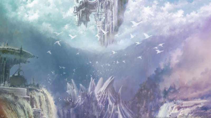 Aion: Tower of Eternity wallpaper or background 07