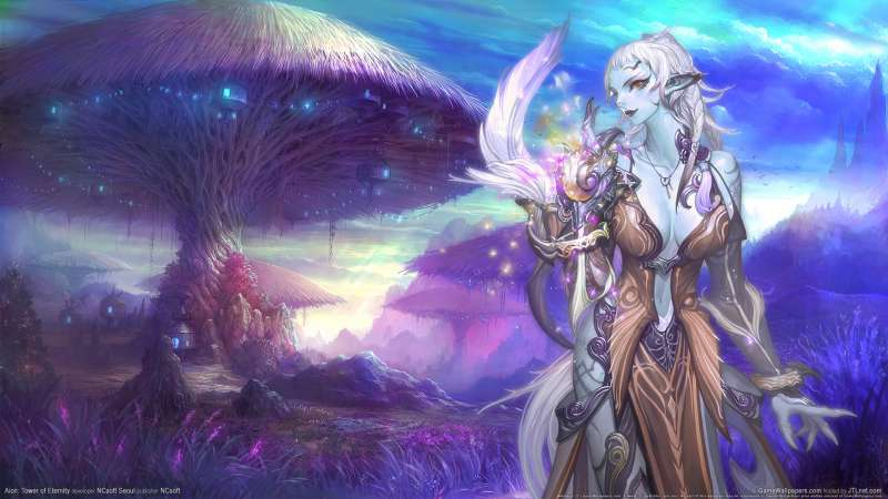 Aion: Tower of Eternity wallpaper or background 10