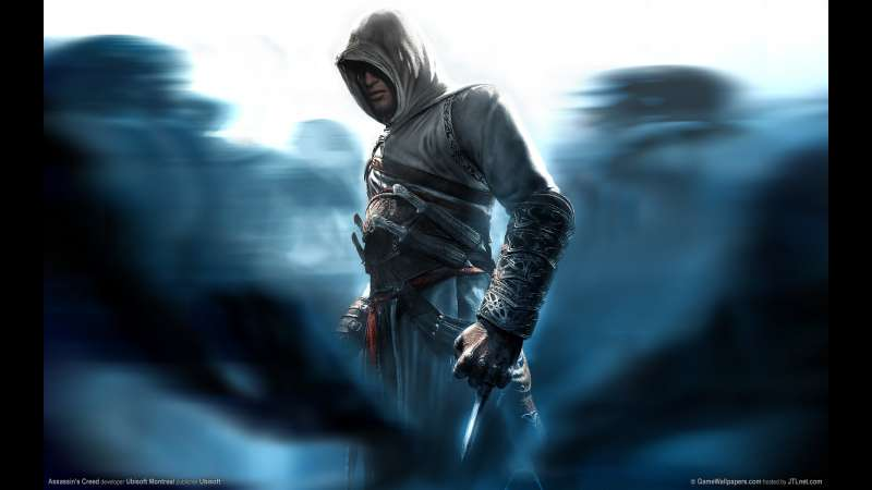 Assassin's Creed wallpaper or background 02