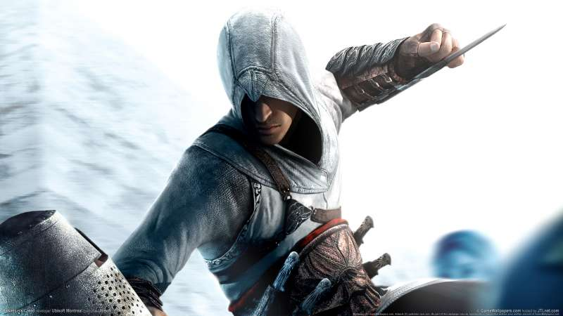 Assassin's Creed wallpaper or background 08