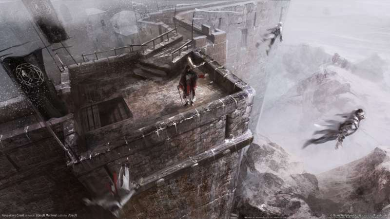 Assassin's Creed wallpaper or background 09