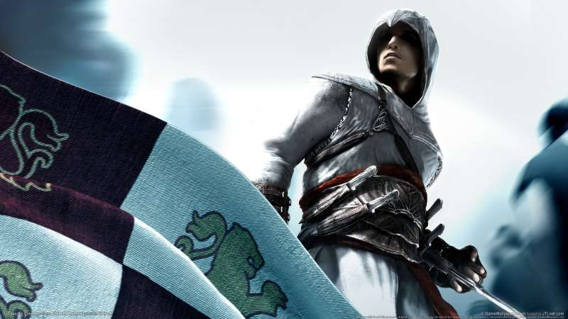 Assassin's Creed wallpaper or background 11