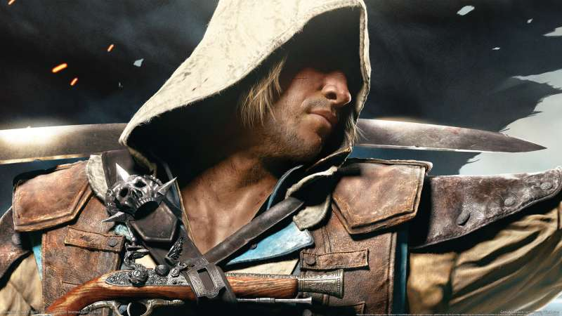 Assassin's Creed 4: Black Flag wallpaper or background 16