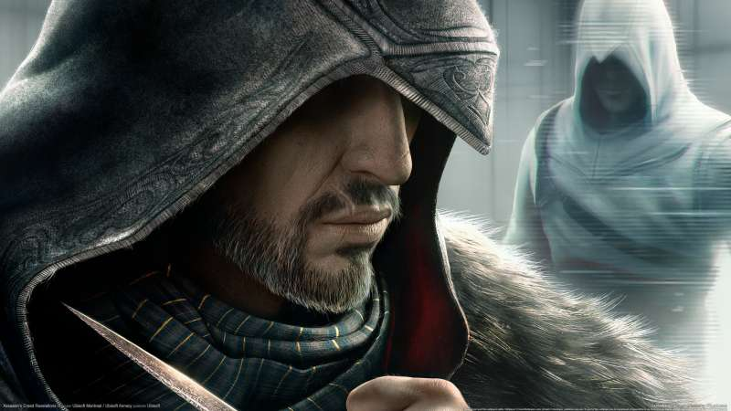 Assassin's Creed Revelations wallpaper or background 02