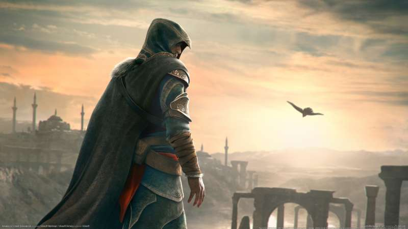 Assassin's Creed Revelations wallpaper or background 05