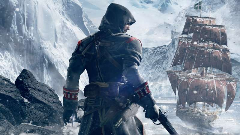 Assassin S Creed Rogue Wallpapers Or Desktop Backgrounds