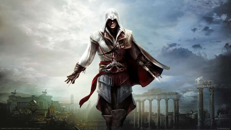 Assassin's Creed: The Ezio Collection wallpaper or background 01