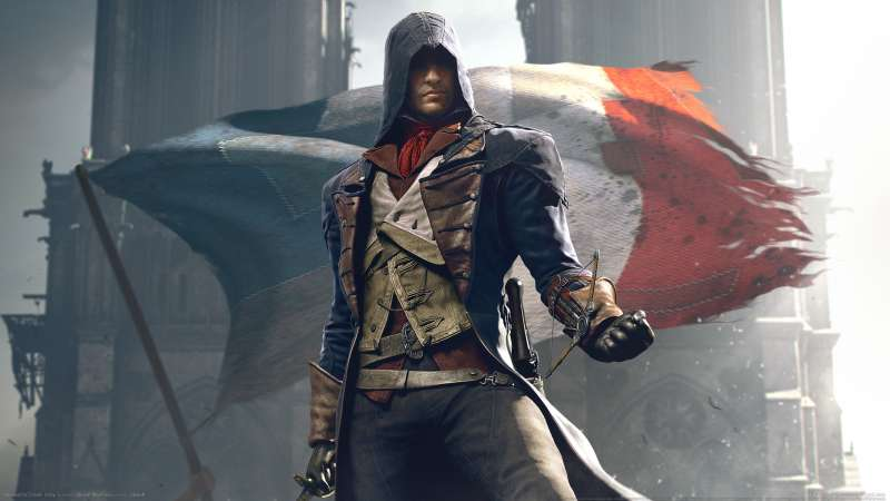 Assassin's Creed: Unity wallpaper or background 14