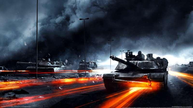 Battlefield 3 Wallpapers Or Desktop Backgrounds