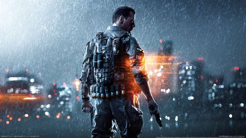 Battlefield 4 wallpaper or background 03