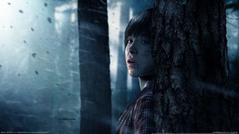 Beyond: Two Souls wallpaper or background 01