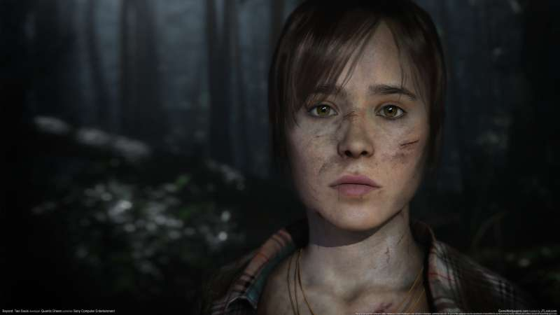 Beyond: Two Souls wallpaper or background 02