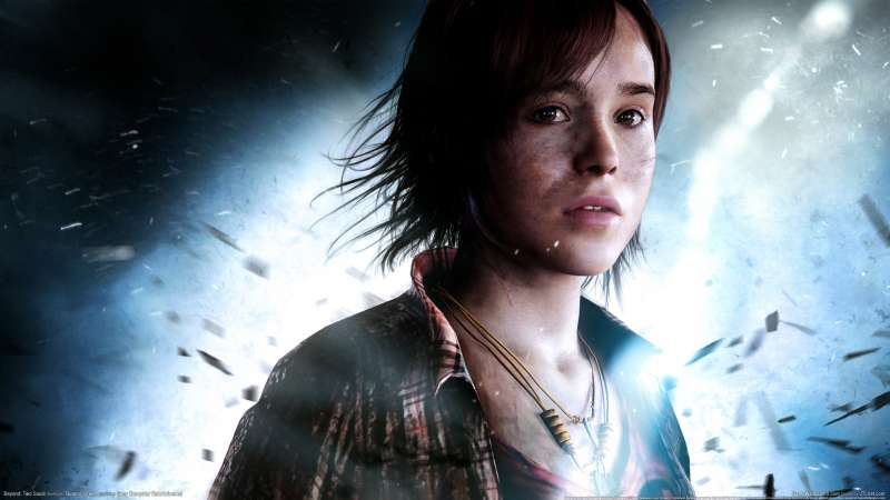Beyond: Two Souls wallpaper or background 04