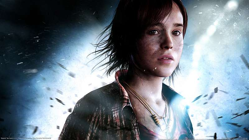 Beyond: Two Souls wallpaper or background