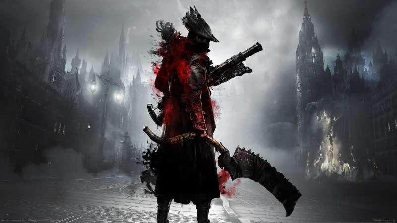 Bloodborne Wallpapers Or Desktop Backgrounds
