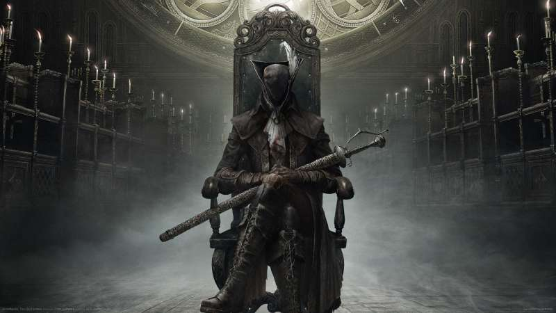 Bloodborne: The Old Hunters wallpaper or background