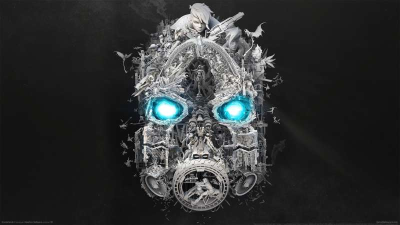 Borderlands 3 wallpaper or background