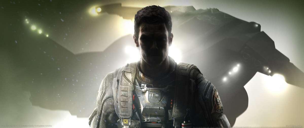 Cod Infinite Warfare Wallpaper: Call Of Duty: Infinite Warfare UltraWide 21:9 Wallpapers