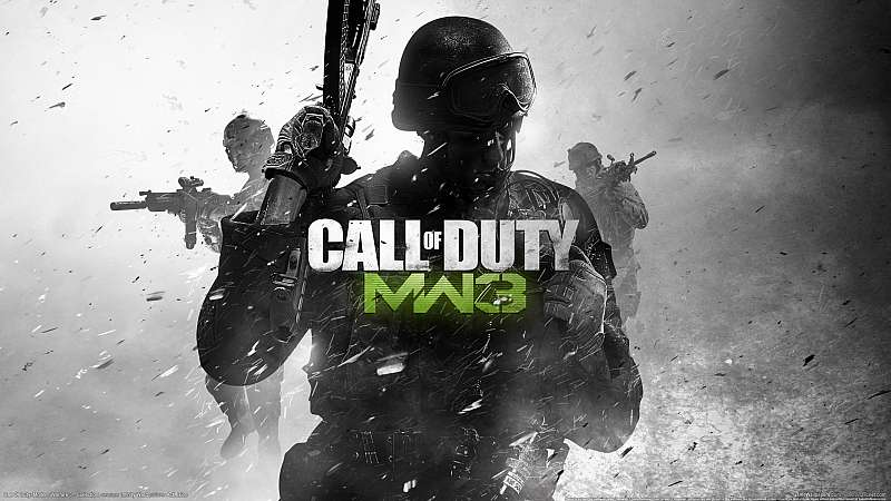Call Of Duty: Modern Warfare 3 - Collections wallpaper or background