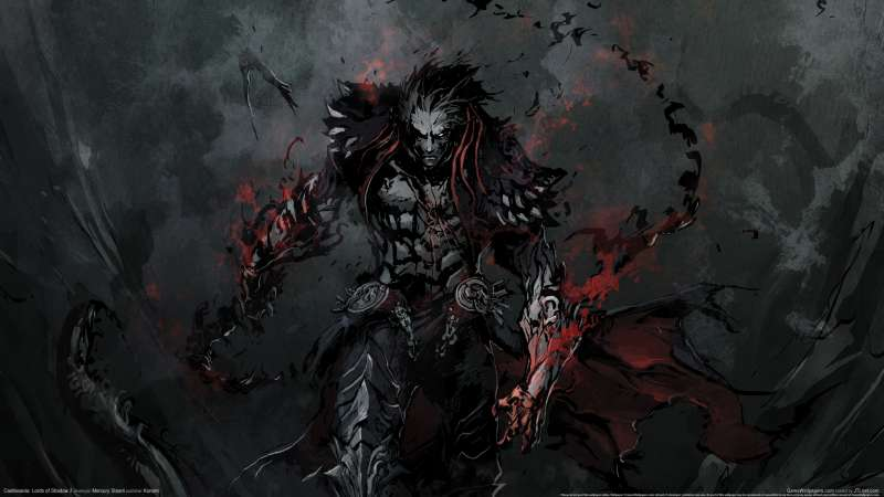 Castlevania: Lords of Shadow 2 wallpaper or background 02