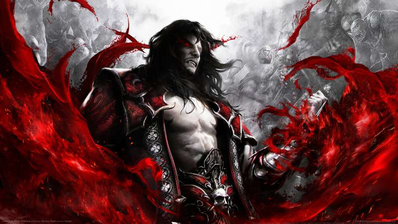 Castlevania: Lords of Shadow 2 wallpaper or background 03