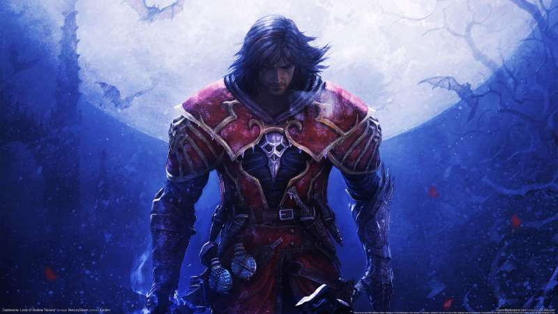 Castlevania: Lords of Shadow Reverie wallpaper or background 01