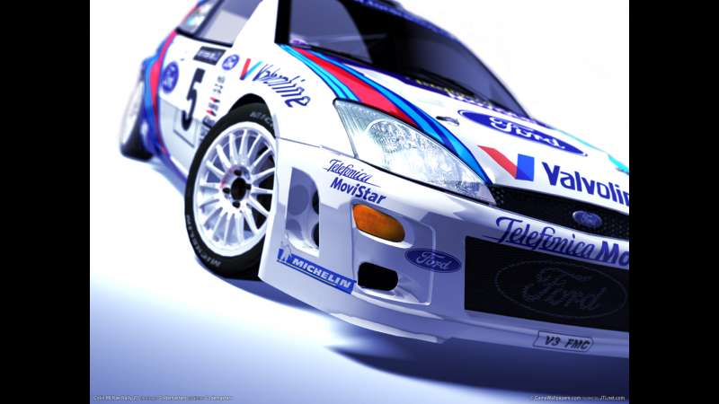 Colin McRae Rally 2.0 wallpaper or background 06