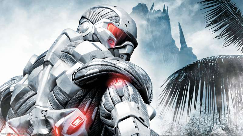 Crysis wallpaper or background 05