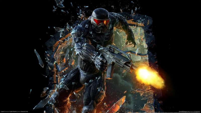 Crysis 2 wallpaper or background 07