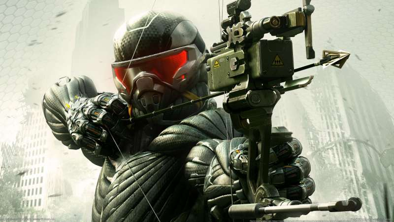 Crysis 3 wallpaper or background 03