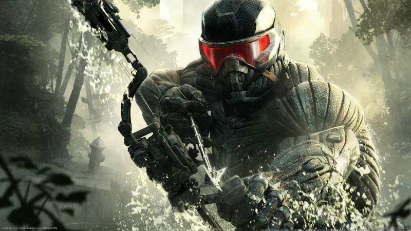 Crysis 3 wallpaper or background 04