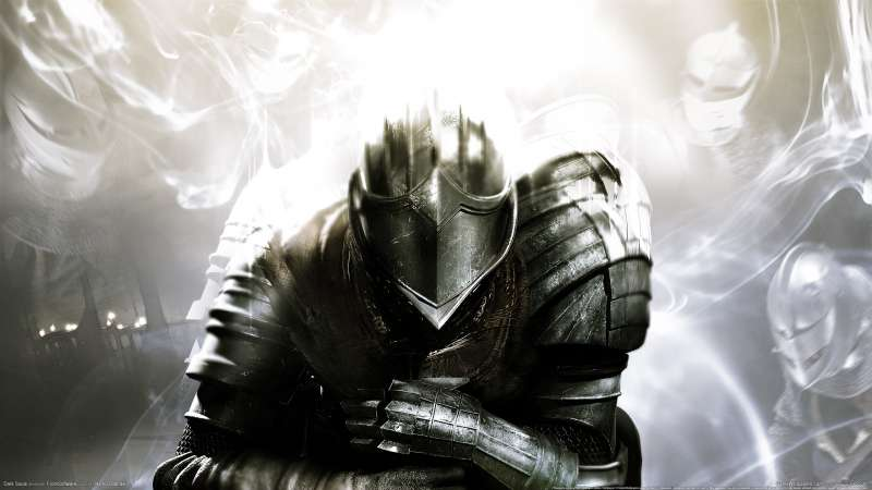 Dark Souls wallpaper or background 02