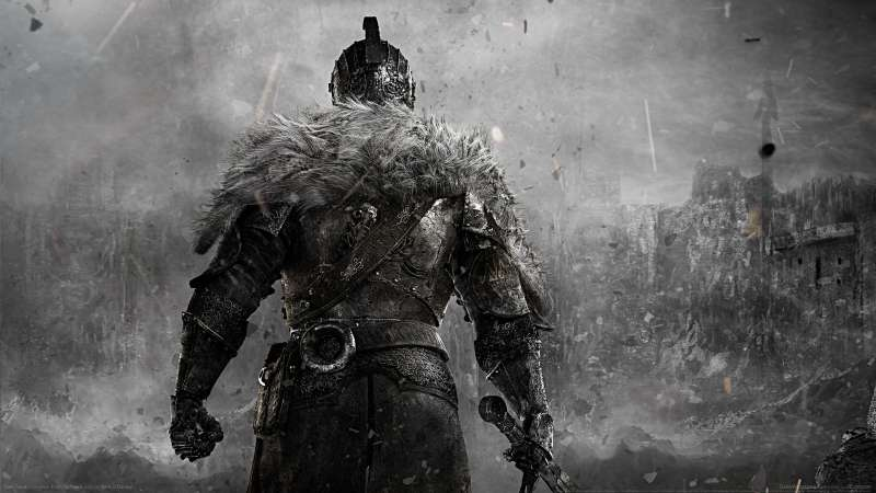 Dark Souls 2 Wallpaper Or Background 03