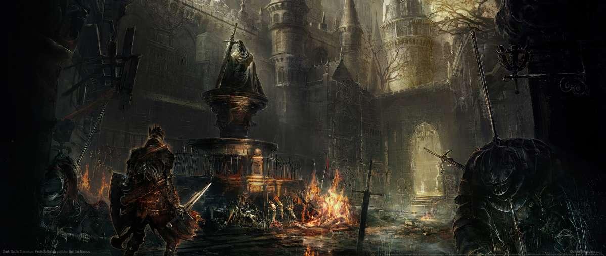 Dark Souls 3 21 9