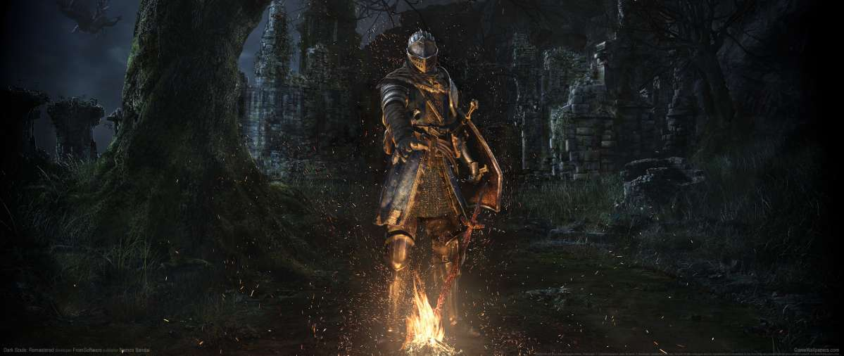 Dark Souls: Remastered wallpaper or background